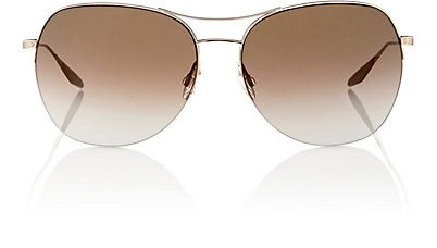 We Adore: The Quimby Sunglasses from Barton Perreira at Barneys New York