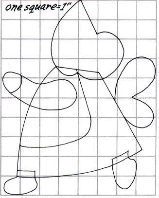 Image from http://cottonartsboutique.com/wordpress/wp-content/uploads/2010/05/Sunbonnet-Sue-Angel-BHG_1976-pattern.jpg.