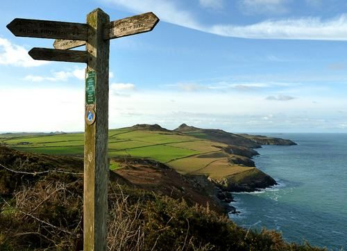 The Pembrokeshire Coast Path National Trail hugs the coastline for 186 miles or 299km of some of the most breathtaking coastal scenery in Br...
