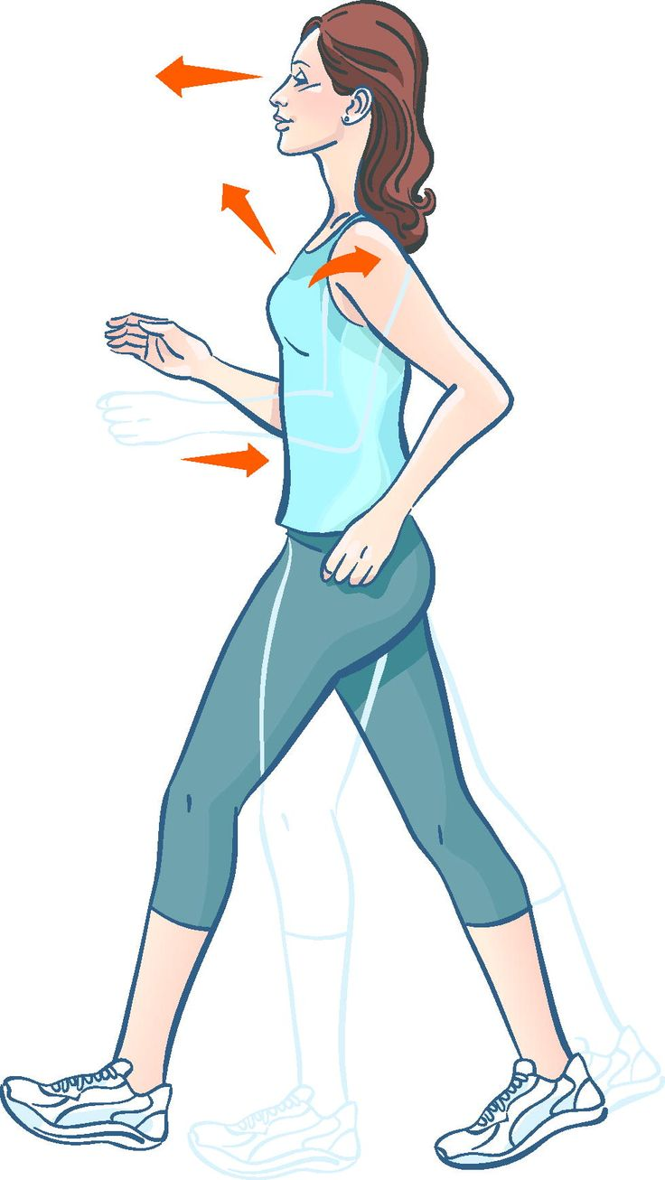 Intro to Power Walking: Beginner #fitness #health #excerise