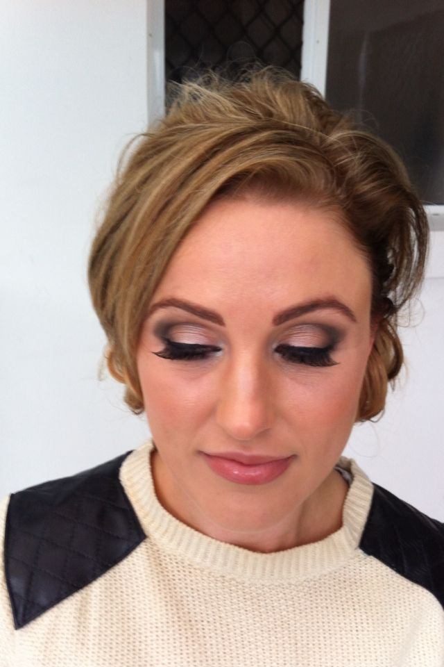 Glamour Bridal Makeup
