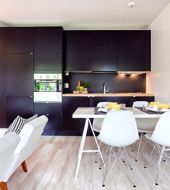 102 Best Minimalist Kitchens Images On Pinterest