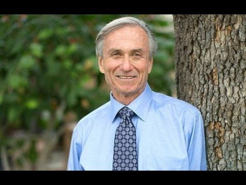 The Foods We Were Born to Eat: John McDougall M.D