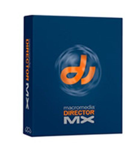 Free download tutorial macromedia director mx 2004 livinscan.