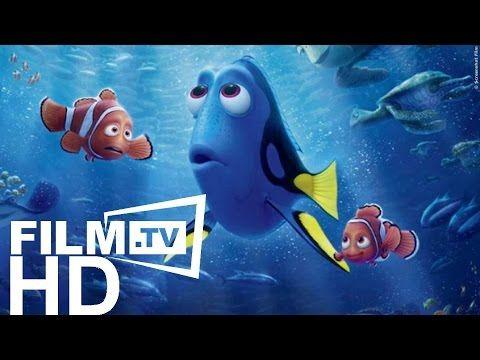 FINDET DORIE - ZWEITER TRAILER 2 Trailer German Deutsch (2016) HD Mehr auf https://www.film.tv/