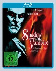 Shadow Of The Vampire (Blu-ray), Blu-ray Disc