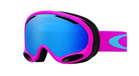 Oakley A Frame 2 0 Goggles Burnished Purple Prizm Rose Medium Sports Outdoors Oakley Oakley Goggles Goggles