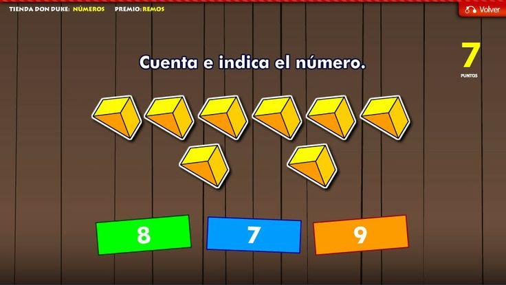 DESAFÍO DEL SABER: Juegos matemáticos online adaptado para televisores Smart « Juegos gratis y Software Educativo