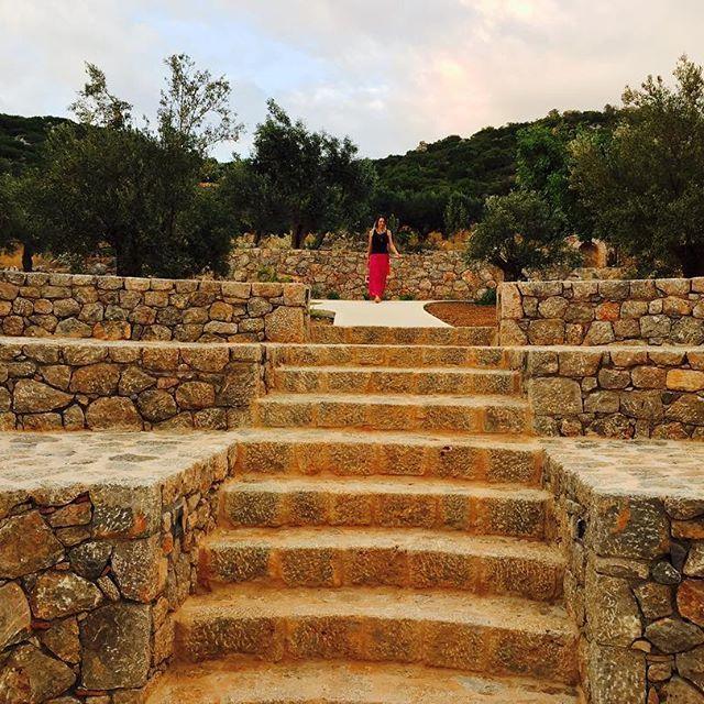 #manigreece #southerngreece #summer #love #retreat #yoga