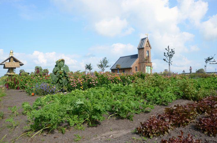 Smallest #Church #Holland
