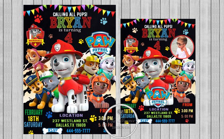 Excited to share the latest addition to my #etsy shop: #PawPatrolInvitation #PawPatrolbirthday #PawPatrolbirthdayParty  #PawPatrolBoyBirthday #PawPatrolCard #Marshall #Paw http://etsy.me/2DFi2Ep #papergoods #red #birthday #rainbow #pawpatrol #pawpatrolboy #girlbirthday