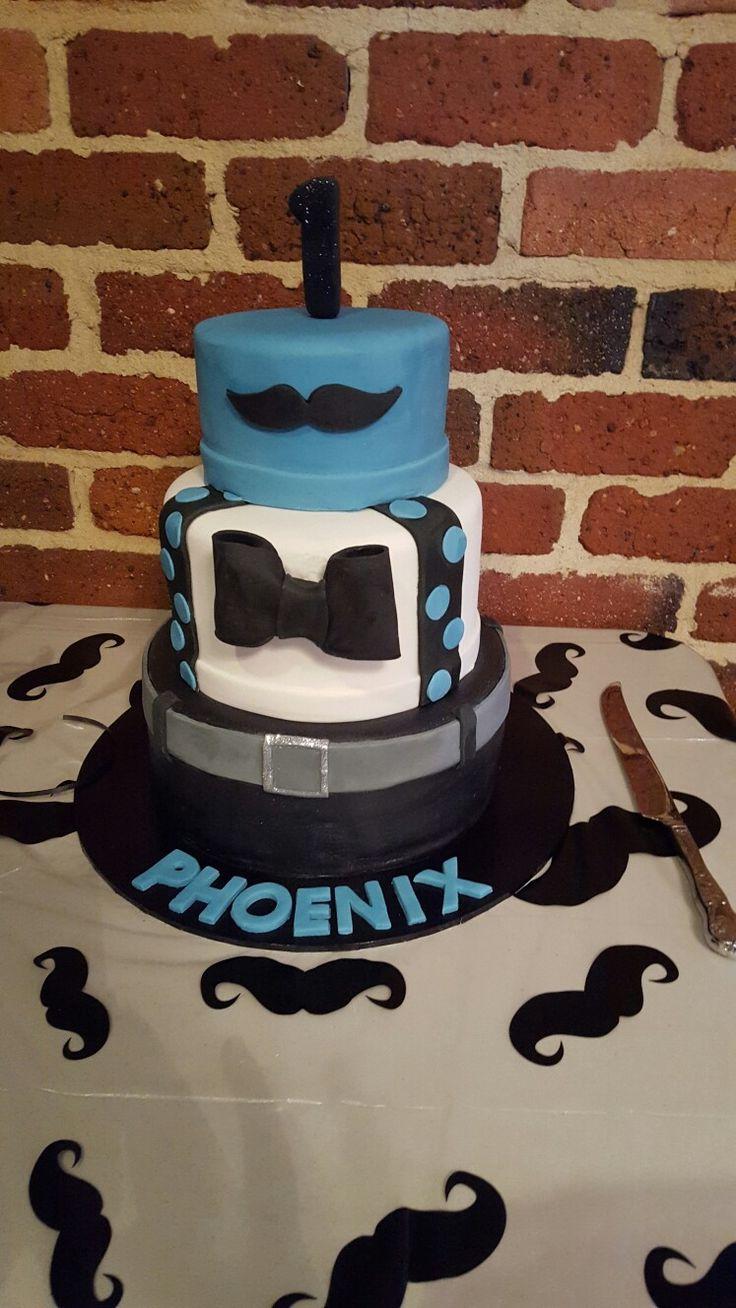 Mr mister cake