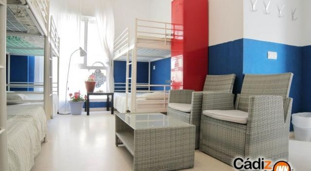 Cadiz Inn Backpackers - #Hostels - $20 - #Hotels #Spain #Cádiz http://www.justigo.eu/hotels/spain/cadiz/cadiz-inn_7923.html