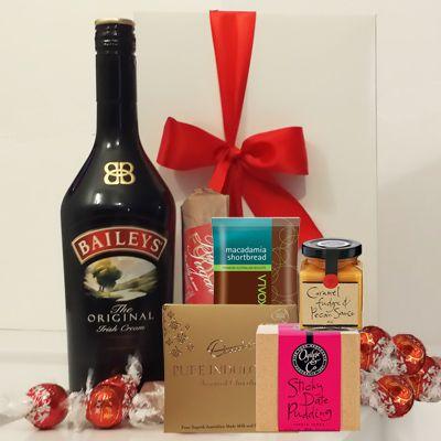 Baileys Christmas Hamper ♦ Delivery Melbourne, Sydney & Australia Wide $129