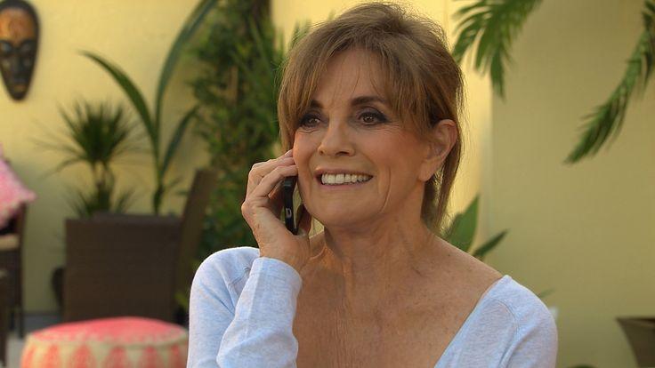 Dallas star Linda Gray makes her Hollyoaks debut!
