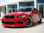 2011 BMW M3... There's practically no way to stay out of trouble in this bad boy!