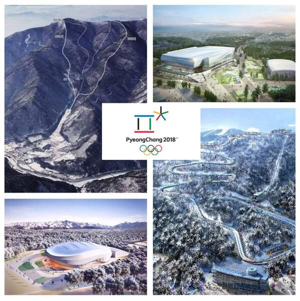 olympic games 2018 - photo #38