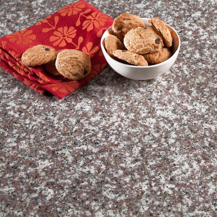 Tu mesón de cocina se vería perfecto con una cubierta de granito. #Cocina #Homecenter #Sodimac