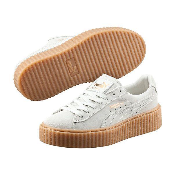 Puma Platform Shoes