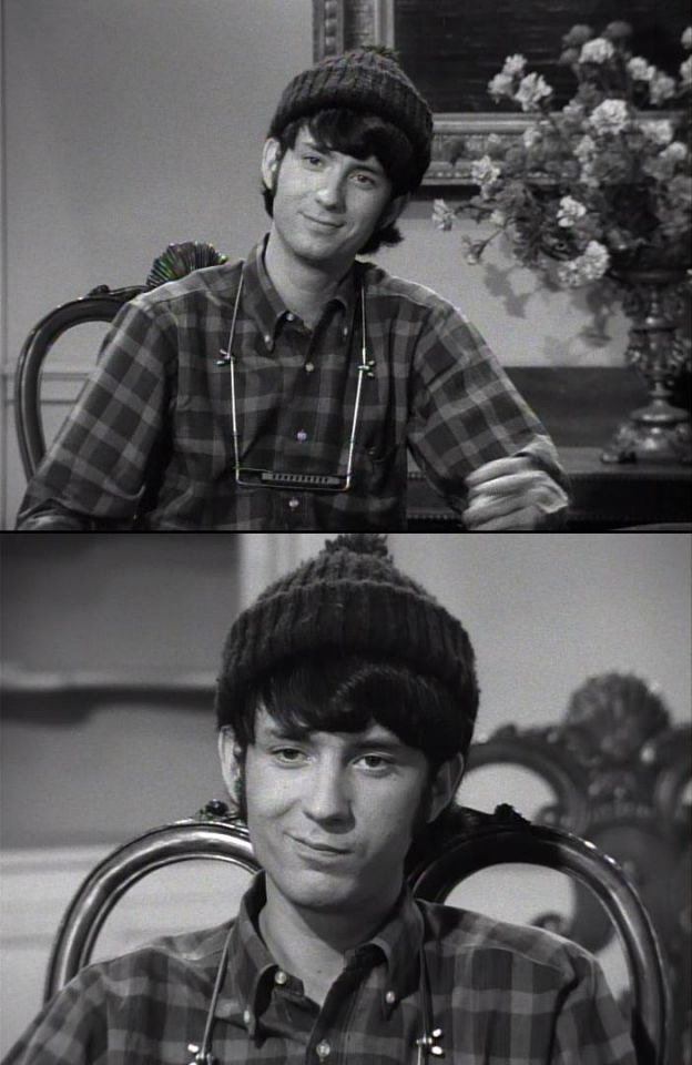 Mike Nesmith Monkees audition