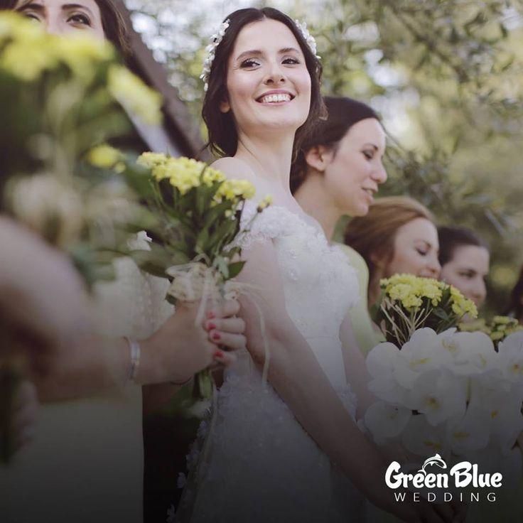 Sapanca'nın yemyeşil doğası ve sevdiğiniz dostlarınızla en önemli anınızı unutulmaz kılmak için Green Blue Wedding'e bekliyoruz.  Görsel: @selceayhan İletişim: 0533 226 5338 #greenbluesapanca #wedding #kırdüğünü #düğün