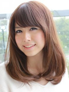 Hairstyles For Asian Hair 12 Best Korean Hair Style Images On Pinterest  Korean Hairstyles