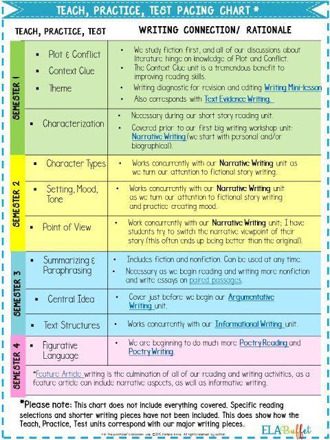 classification essay idea