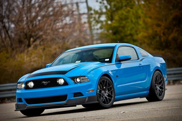 grabber blue 2014 ford mustang rtr dream machines pinterest 2014 ford mustang ford. Black Bedroom Furniture Sets. Home Design Ideas