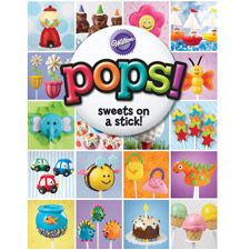 Get ready for the most stick-tacular treats that ever popped up at a party! It's Pops!, the eye-popping publication that will help you transform your celebration with sweets on a stick!