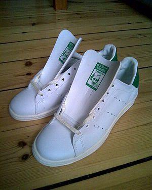 Adidas Stan Smith Mens On Feet