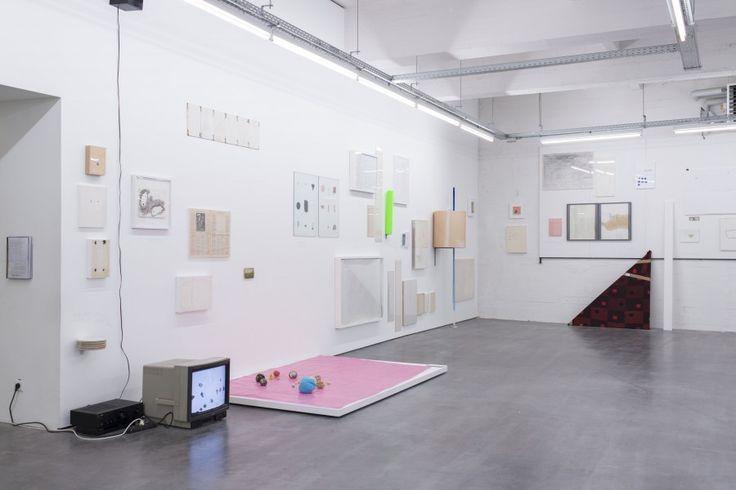 Joëlle Tuerlinckx – Galerie Nagel Draxler – Art