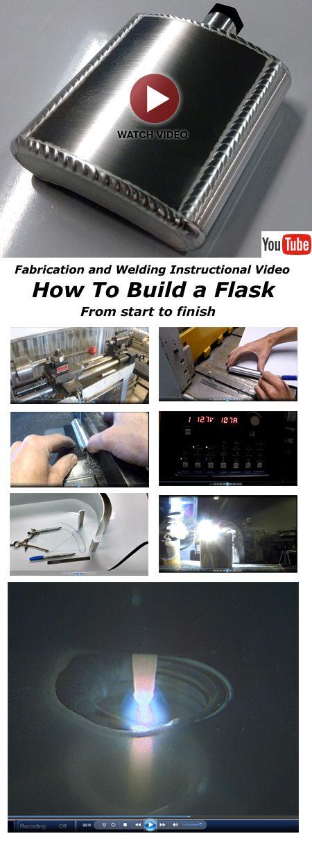 www.6061.com/flask.htm https://youtu.be/jYAk29tL1pU