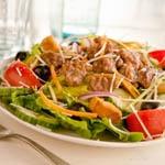 Bob Evans Summertime Sausage Salad