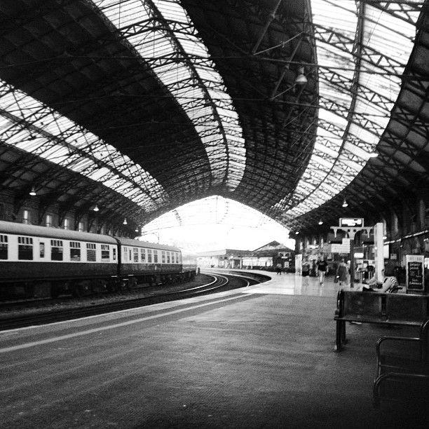 SEO Company Bristol loves Bristol Temple Meads Railway Station (BRI) in Bristol, Bristol. http://seo-company-bristol.com