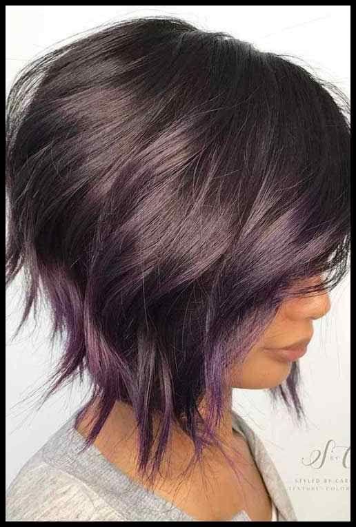 6.Bob Frisur für Dicke Haare | Frisur Ideen | Pinterest | Frisuren … | Frisur…