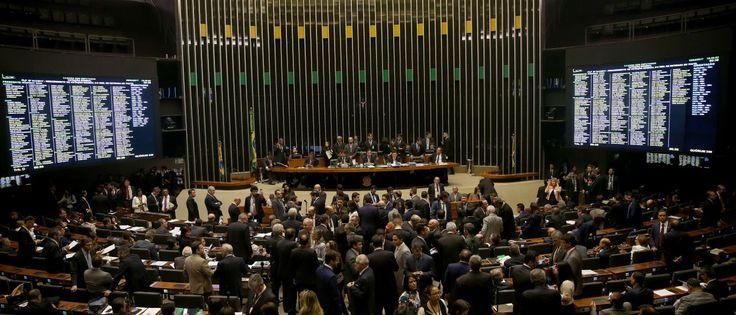 Noticias ao Minuto - Plenário da Câmara vota reforma trabalhista nesta quarta-feira