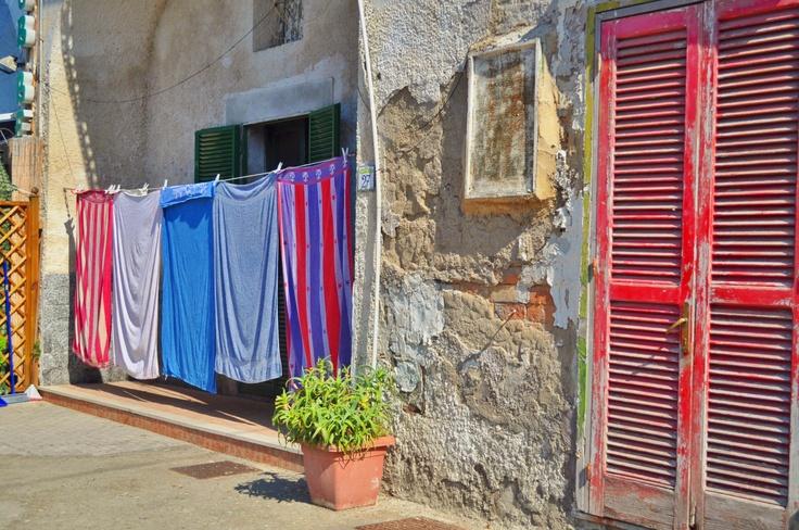Ischia, Italy by #Travelista73