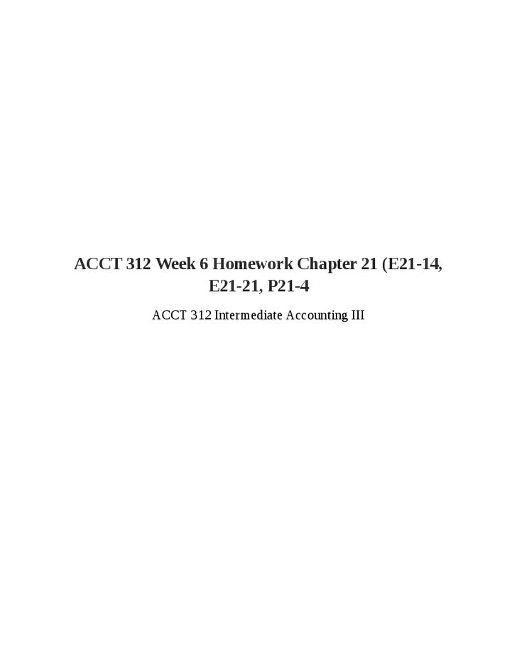 intermediate accounting i week 1 Learn intermediate accounting 1 with free interactive flashcards choose from 500 different sets of intermediate accounting 1 flashcards on quizlet.
