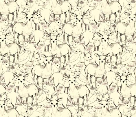 Lydia Meiying- fabric