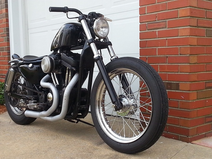 2001 Sportster For Sale. Clean & Nice.