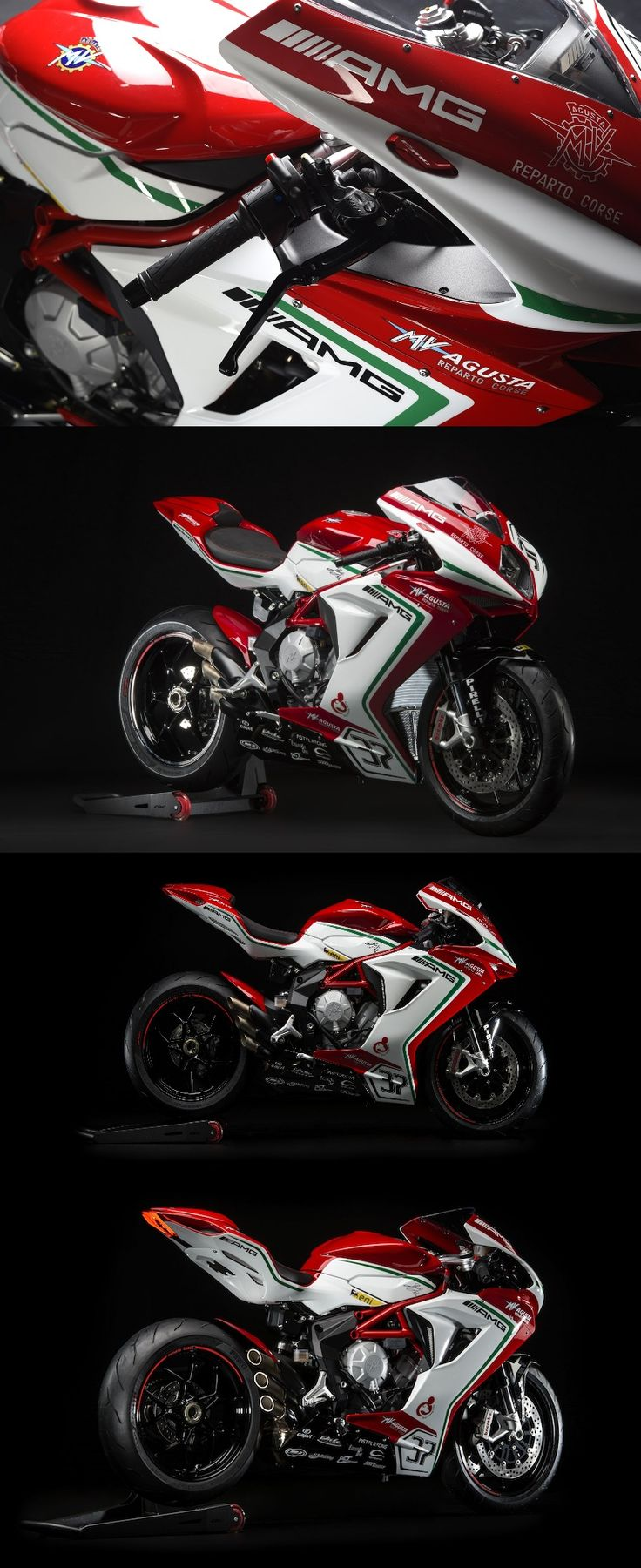 MV Agusta Limited Edition F3 800 RC Hits Showroom Floors in Bengaluru