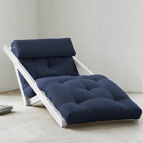 Futon Lounge Chair by Karup | MONOQI