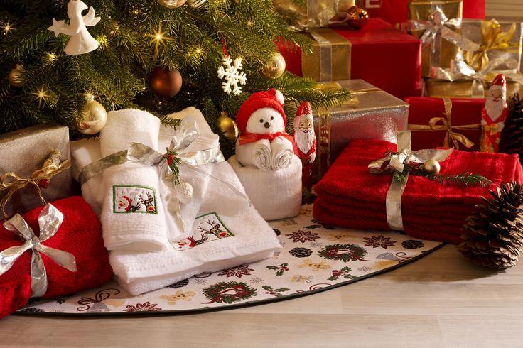Zauberhafte Weihnachtsdekoration. Verleiht eurem zu Hause zum Fest der Liebe ein gemütliches Ambiente.
