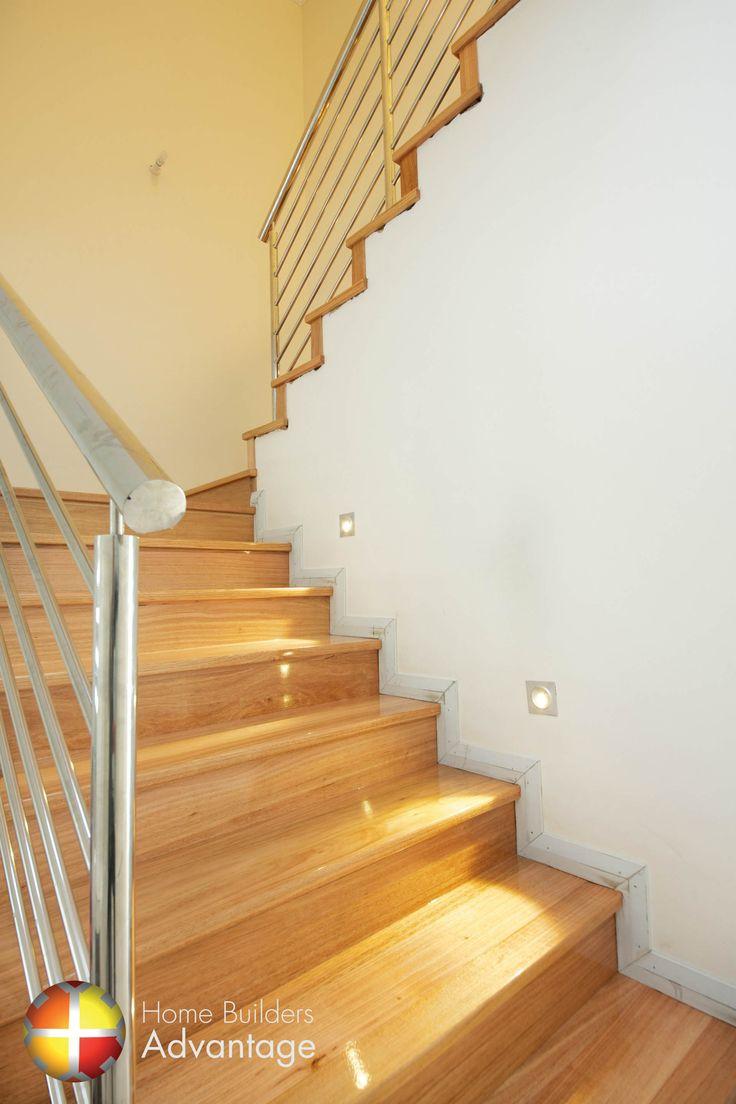 12 best home builders advantage staircase designs images for Builders advantage
