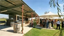 Lancaster-Wines-shed-Swan-Valley #Perth # Australia