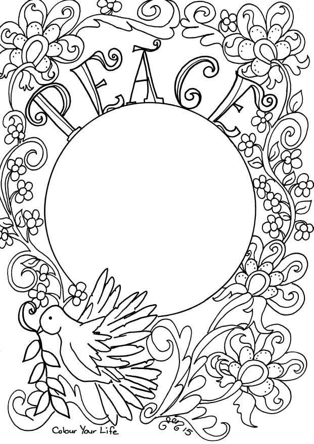 17 best images about free colouring pages word for Www free coloring pages com