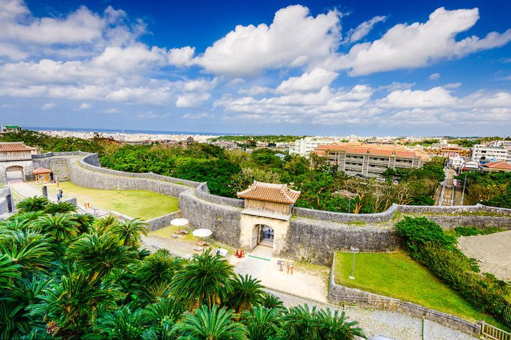 Okinawa, Japan 4 - The Best Overseas Military Base Towns, Ranked
