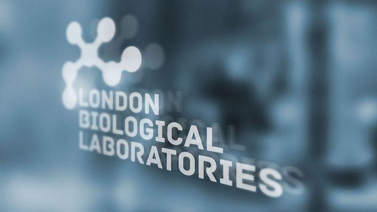 London Biological Laboratories on Behance