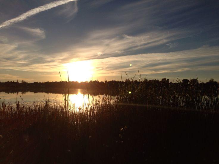 ~ Gillies Lake ~ Timmins ,Ontario