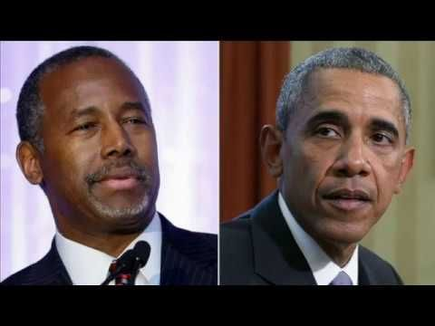 Ben Carson Uncovers Massive HUD Fraud – Obama and His Minions FURIOUS! They Thought No One - YouTube